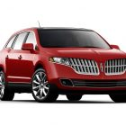 Lincoln MKT (2012, D4, USA) photos