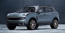 Lynk & Co 01: A tech-first Geely for the world developed by Volvo