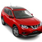 Nissan X-Trail (2014, T32, third generation) photos