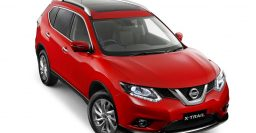 2021 Nissan X-Trail production at Sunderland canceled due to Brexit, diesel