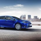 Toyota Avensis etymology: What does its name mean?