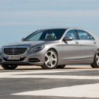Mercedes-Benz S-Class etymology: What does its name mean?