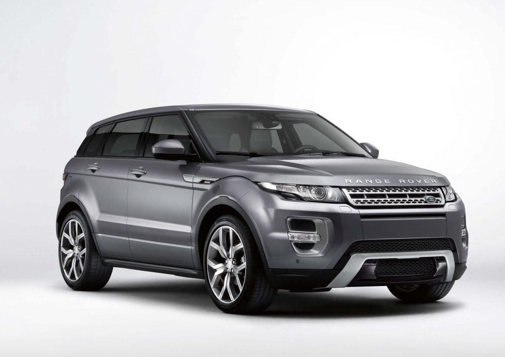 range rover evoque autobiography dynamic 2014 l538. Black Bedroom Furniture Sets. Home Design Ideas