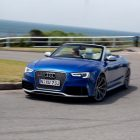 Audi RS5 convertible (2013, Type 8F7, first generation) photos