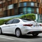 Alfa Romeo Giulia Advanced Efficiency (2017, Type 952, EU) photos