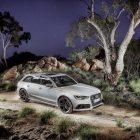Audi RS6 Avant (2013, C7, 4G, 4th generation, Australian Outback) photos