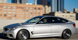 BMW 3-Series Gran Turismo axed: Good bye to the awkward tall hatch
