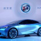 2016 Buick Velite Concept: Volt-based EV starts electric car push in China