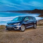 2021 Chrysler Pacifica AWD under development, may lose Stow'n'Go seats