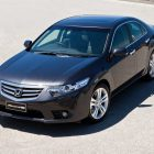 Honda Accord Euro (CU1, CU2, 2011 facelift, Australia) photos