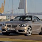 BMW 2-Series coupe (2014, F22, first generation) photos