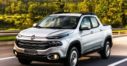 Fiat Toro pickup truck is not coming to the USA. Sorry.