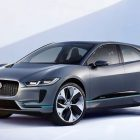 Jaguar I-Pace concept: Sexy electric SUV due 2018 to fight Telsa Model X