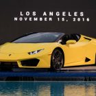 Lamborghini Huracan Spyder Rear Wheel Drive (2017) photos