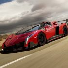 Lamborghini Veneno Roadster (2014, first generation) photos