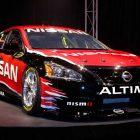 Nissan Altima V8 Supercar (2013, Australia) launch photos