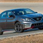 Nissan Sentra Nismo (2017 facelift, B17, USA) photos