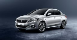2017 Peugeot 301 facelift: More upscale look for developing world sedan
