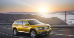 Volkswagen Atlas: What does its name mean? Where does it come from?