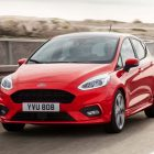 2017 Ford Fiesta Mark VII: Larger, more refined and more boring