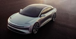 2018 Lucid Air: $100,000 Tesla fighter looks great, but will it ever be built?