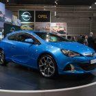 Opel Astra OPC (2012, J, Sydney Motor Show) photos