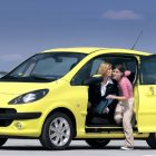Peugeot 1007 (2004-2009, first generation, EU) photos