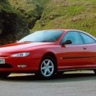Peugeot 406 Coupe (1997-2003, first generation) photos