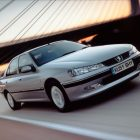 Peugeot 406 sedan (1999-2004 facelift, first generation) photos