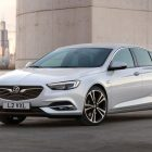 2017 Opel/Vauxhall Insignia: Bigger, lighter, will be 2018 Buick Regal in US