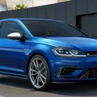 2018 Volkswagen Golf R facelift: More power and torque for AWD hot hatch