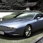 Aston Martin DBS and DB9 Zagato Centennial Concepts (2013, VH) photos