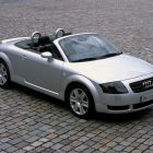 Audi TT Roadster (1999-2006, Type 8N, Mark I, Australia, EU) photos