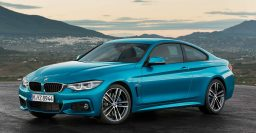 2018 BMW 4-Series facelift: New lights, multifunction instrument display
