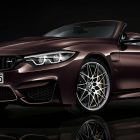 BMW M4 convertible (2017 facelift, F83, first generation) photos