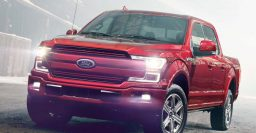 2018 Ford F-150 vs 2017 pre-facelift model: See changes side by side