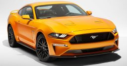 2018 Ford Mustang GT: V8 in drag strip mode has 0-60mph under 4s
