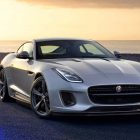 Jaguar F-Type 400 Sport (2017 facelift, X152, first generation) photos