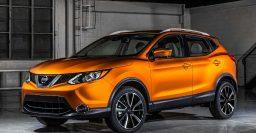 2017 Nissan Rogue Sport: Qashqai comes to America, sits below Rogue