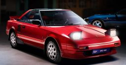 2024 Toyota MR2: Sports car could revived as a electric or hybrid car