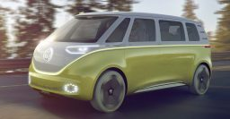 Volkswagen ID Buzz: Microbus revived again as EV, will they build it?