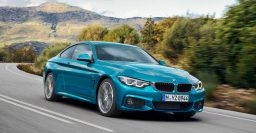 2018 BMW 4-Series vs 2017 F32 coupe: Facelift comparison side by side