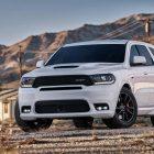 2018 Dodge Durango SRT starts at US$62,995, on sale Q4 2017