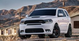 2018 Dodge Durango SRT: 7-seat SUV finally gets the 6.4-liter Hemi V8