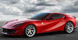 2017 Ferrari 812 Superfast vs 2012 F12 Berlinetta: What are the differences?