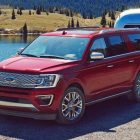 Ford Expedition, Lincoln Navigator: Production increased by 20%