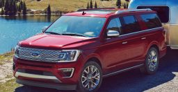 2018 Ford Expedition vs 2018 Ford F-150: What are the differences?