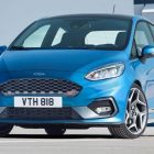 Ford Fiesta ST 3-door hatch (2017, Mark VII, seventh generation) photos