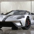 Ford GT Competition Series (2017, second generation) photos
