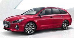 2017 Hyundai i30 Tourer: Pretty wagon not coming to the USA